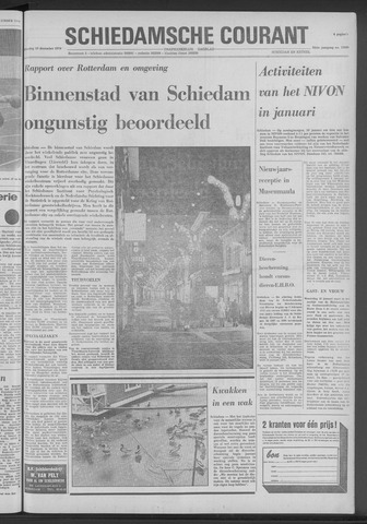 Rotterdamsch Nieuwsblad / Schiedamsche Courant / Rotterdams Dagblad / Waterweg / Algemeen Dagblad 1970-12-29