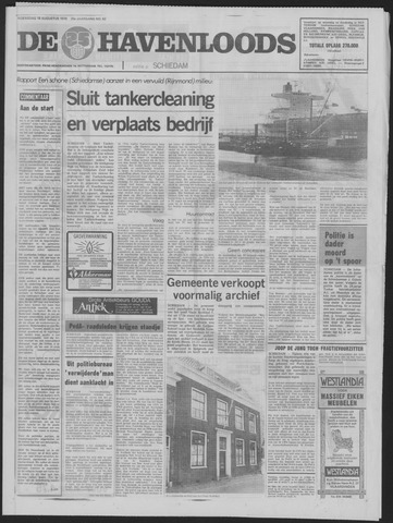 De Havenloods 1976-08-18