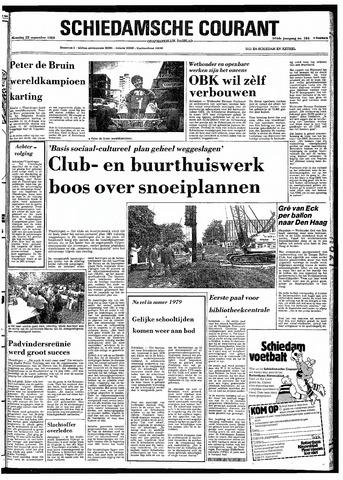 Rotterdamsch Nieuwsblad / Schiedamsche Courant / Rotterdams Dagblad / Waterweg / Algemeen Dagblad 1980-09-22