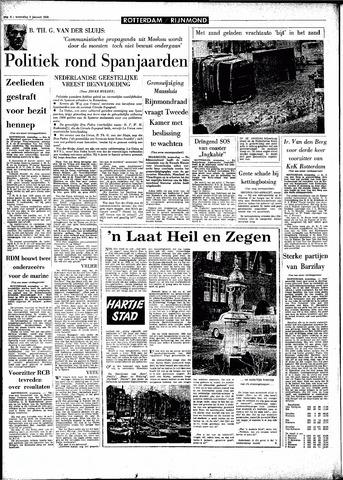 Rotterdamsch Parool / De Schiedammer 1966-01-05