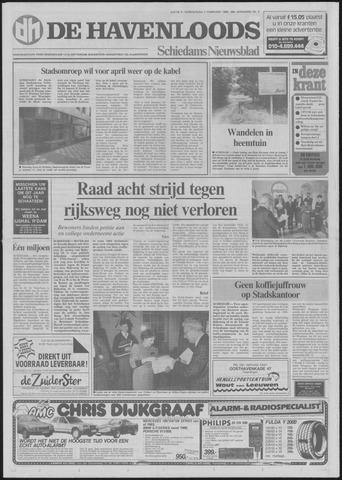 De Havenloods 1989-02-02