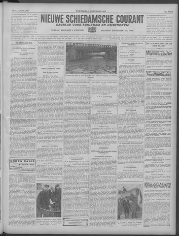Nieuwe Schiedamsche Courant 1933-12-06
