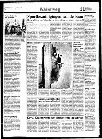 Rotterdamsch Nieuwsblad / Schiedamsche Courant / Rotterdams Dagblad / Waterweg / Algemeen Dagblad 1993-06-29