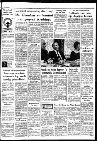 Trouw / De Rotterdammer 1970-11-12