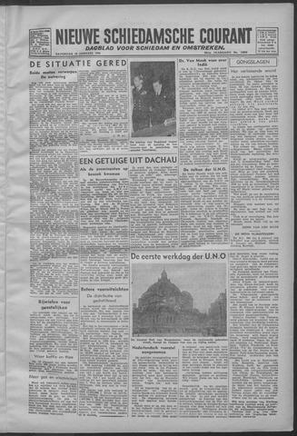 Nieuwe Schiedamsche Courant 1946-01-12