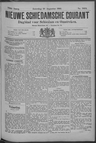 Nieuwe Schiedamsche Courant 1901-08-10