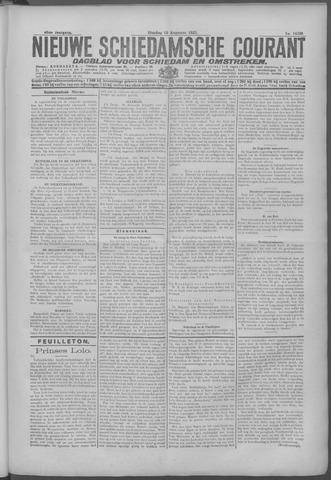 Nieuwe Schiedamsche Courant 1925-08-18