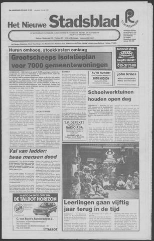 Het Nieuwe Stadsblad 1980-06-13