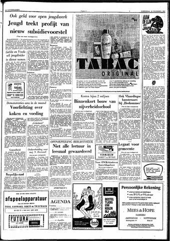 Trouw / De Rotterdammer 1967-11-30