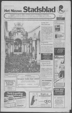 Het Nieuwe Stadsblad 1976-10-27