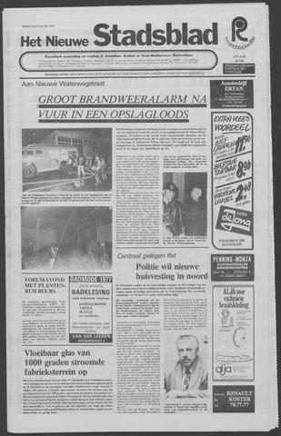 Het Nieuwe Stadsblad 1977-04-13