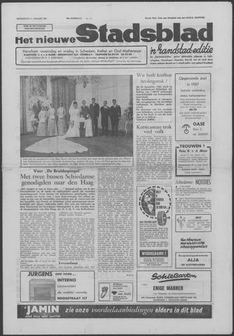 Het Nieuwe Stadsblad 1967-01-11