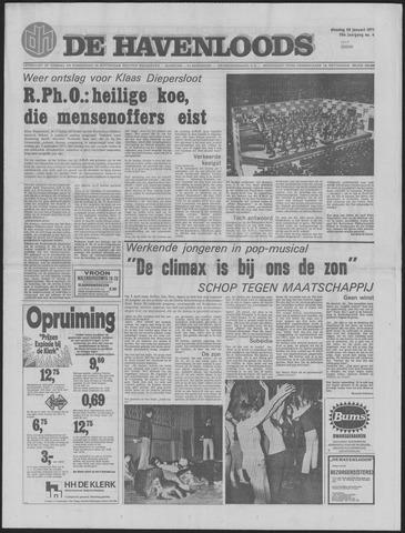 De Havenloods 1971-01-26