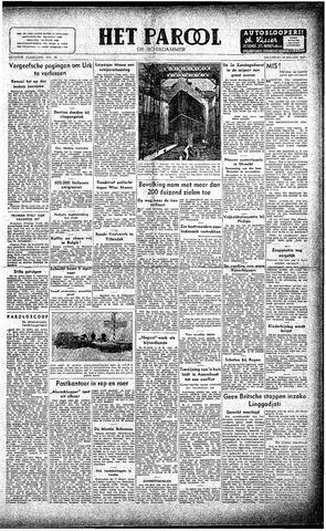 Rotterdamsch Parool / De Schiedammer 1947-03-10