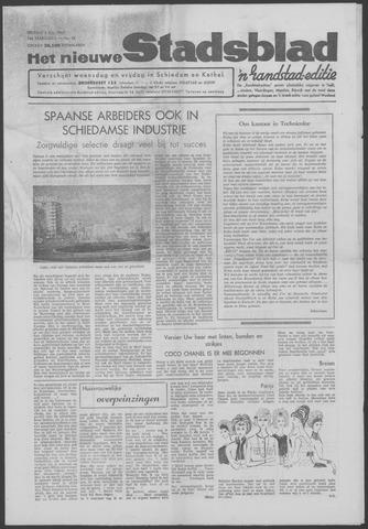 Het Nieuwe Stadsblad 1962-07-06