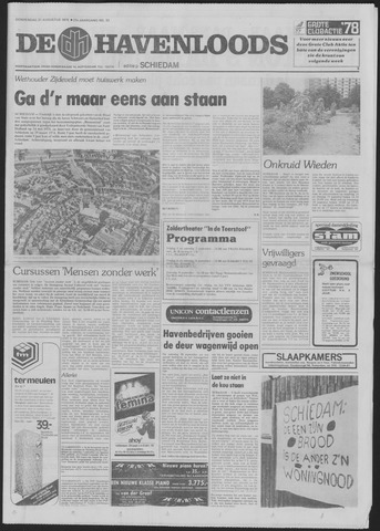 De Havenloods 1978-08-31