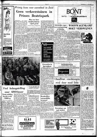 Trouw / De Rotterdammer 1966-10-13