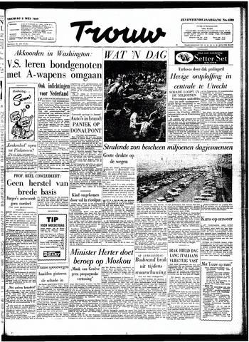 Trouw / De Rotterdammer 1959-05-08