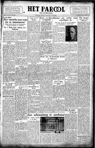 Rotterdamsch Parool / De Schiedammer 1945-12-15