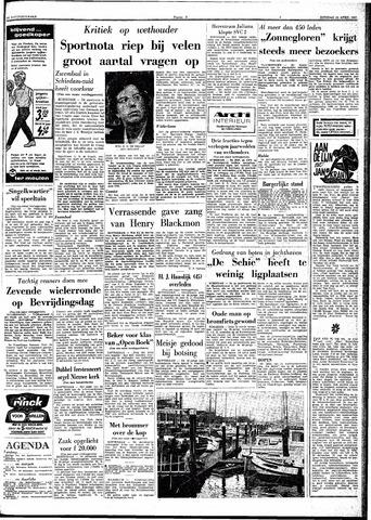 Trouw / De Rotterdammer 1967-04-25