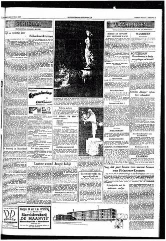 Rotterdamsch Nieuwsblad / Schiedamsche Courant / Rotterdams Dagblad / Waterweg / Algemeen Dagblad 1953-07-31