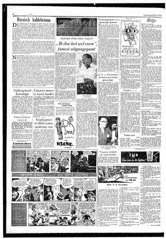 Rotterdamsch Parool / De Schiedammer 1959-05-28