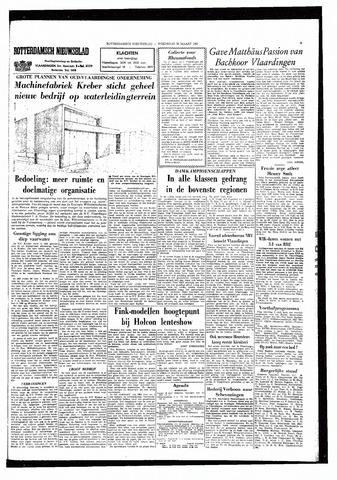 Rotterdamsch Nieuwsblad / Schiedamsche Courant / Rotterdams Dagblad / Waterweg / Algemeen Dagblad 1965-03-24