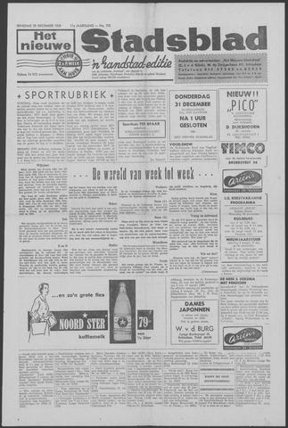 Het Nieuwe Stadsblad 1959-12-29
