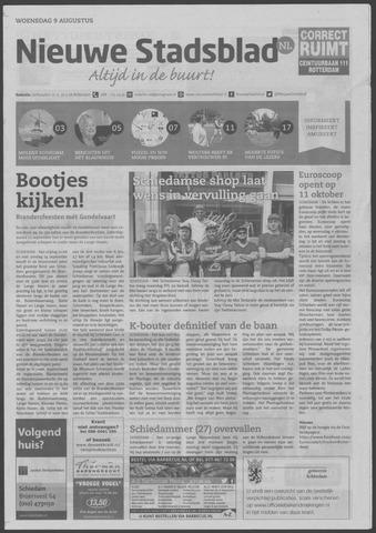 Het Nieuwe Stadsblad 2017-08-09