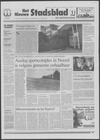 Het Nieuwe Stadsblad 1997-08-20