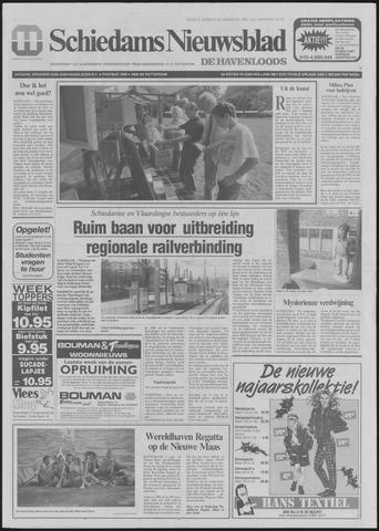 De Havenloods 1992-08-25