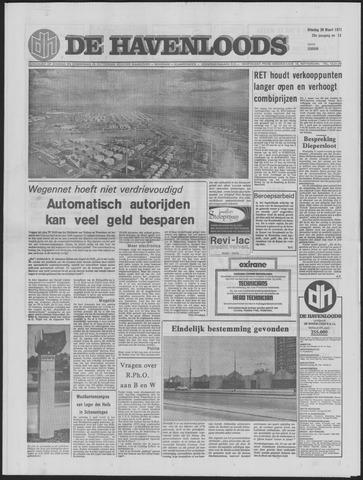 De Havenloods 1971-03-30