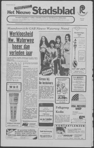 Het Nieuwe Stadsblad 1975-05-16