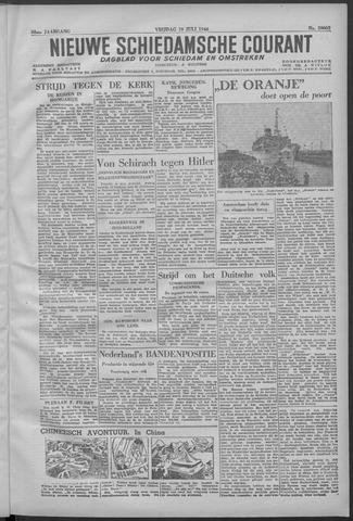 Nieuwe Schiedamsche Courant 1946-07-19