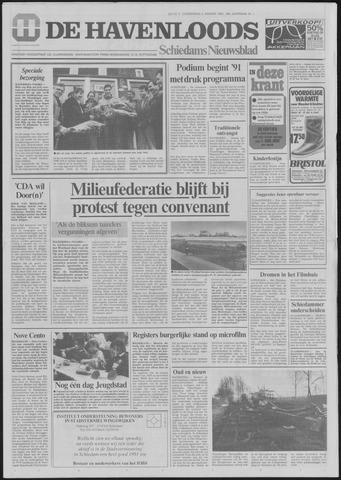 De Havenloods 1991-01-03