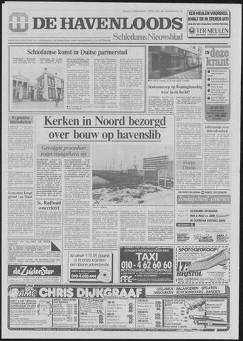 De Havenloods 1989-04-06