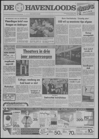 De Havenloods 1983-04-14