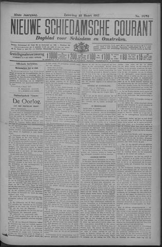 Nieuwe Schiedamsche Courant 1917-03-10