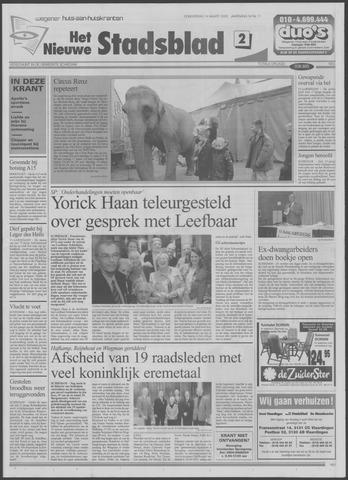 Het Nieuwe Stadsblad 2002-03-14