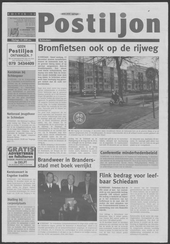 Postiljon 1999-12-15
