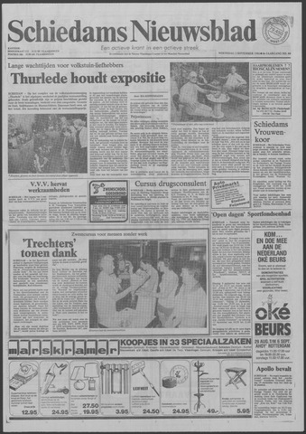 Schiedams Nieuwsblad 1981-09-02