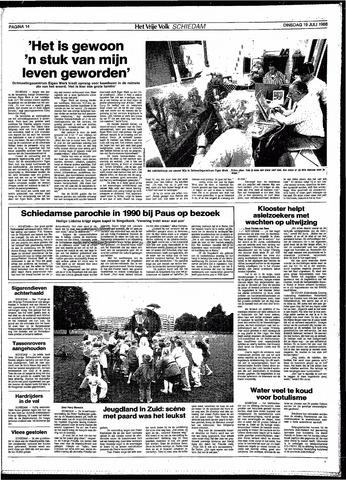 Het Vrije volk 1988-07-19