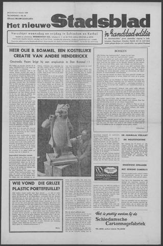Het Nieuwe Stadsblad 1964-03-04