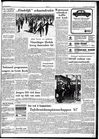 Trouw / De Rotterdammer 1967-01-09