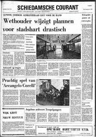 Rotterdamsch Nieuwsblad / Schiedamsche Courant / Rotterdams Dagblad / Waterweg / Algemeen Dagblad 1974-03-04