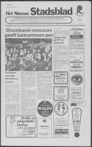 Het Nieuwe Stadsblad 1973-09-07