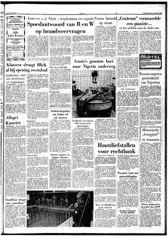 Trouw / De Rotterdammer 1969-01-22