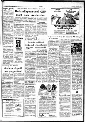 Trouw / De Rotterdammer 1970-10-07
