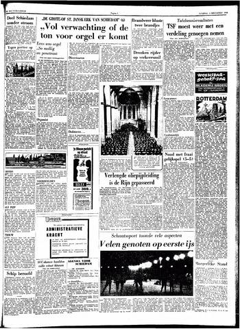 Trouw / De Rotterdammer 1962-12-04