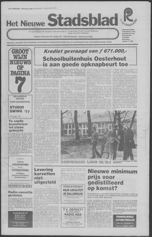 Het Nieuwe Stadsblad 1979-08-15